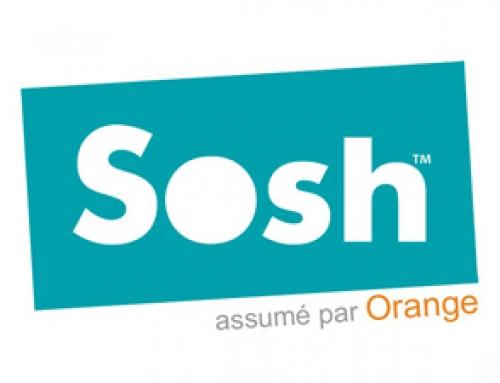 Sosh améliore ses forfaits à l'international !